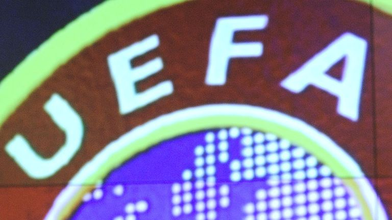 UEFA punish three clubs for racist behaviour by their fans