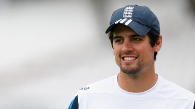 Alastair Cook: Has plenty to ponder ahead of the third ODI