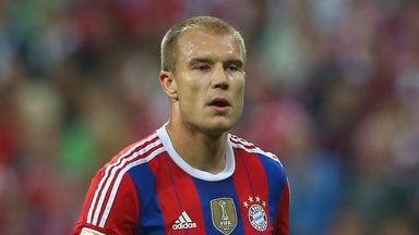 Holger Badstuber: Return to the fold cut short by thigh problem