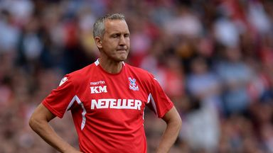 Keith Millen: Proud of players but left empty-handed