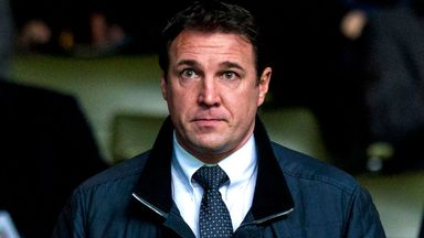 Malky Mackay: LMA apologise over original statement