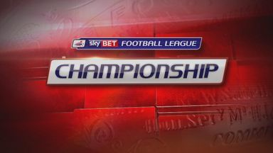 Championship Round-Up - 16th August