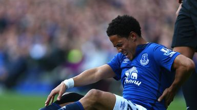 Steven Pienaar will be sidelined for Chelsea