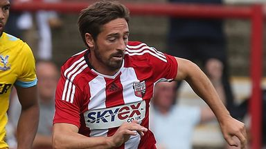 Tommy Smith: Veteran close to return