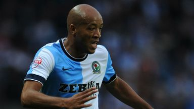 Alex Baptiste: Demands winning run