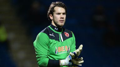 Chris Maxwell: Kept 27 clean sheets last season