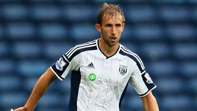 Craig Dawson: New contract with West Brom