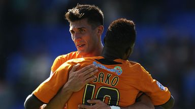 Danny Batth: Committed to a long-term deal at Wolves