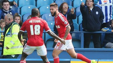 Henri Lansbury: Available again after suspension