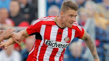 Connor Wickham: In contract talks at Sunderland