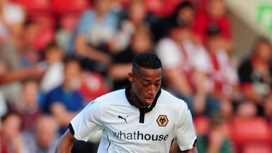 Rajiv Van La Parra: Red card against Bournemouth rescinded
