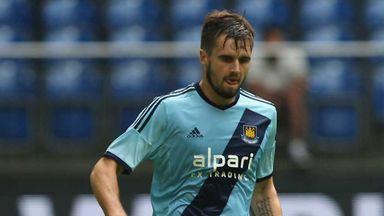 Carl Jenkinson: West Ham injury concern