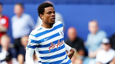 Loic Remy: QPR striker could move before the end of August