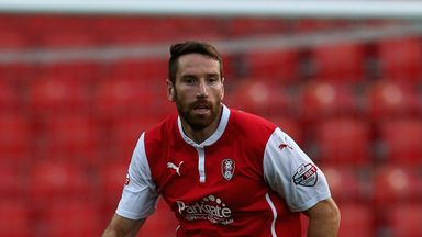 Kirk Broadfoot: Move to Coventry fell through