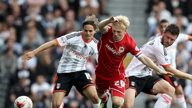 Mats Daehli: Has failed to impress Russell Slade