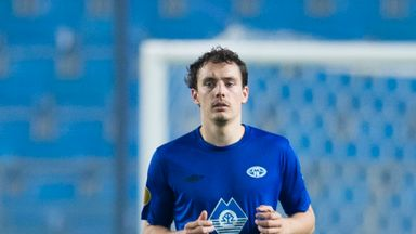 Vegard Forren: Focused on Molde but not ruling out switch to Cardiff