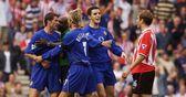 Sky Sports Vault | Sunderland 1-1 Man Utd - August 2002