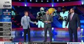 NFL Total Access - Wednesday 27th August