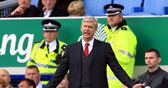 Wenger happy with point