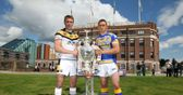 Challenge Cup: The Boots 'N' All team preview Leeds v Castleford