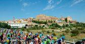 Vuelta a Espana 2014 guide