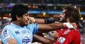 Best Super Rugby Hits - 2014