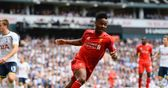 Sterling 'outstanding'