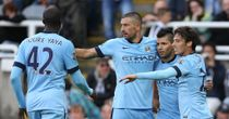 Manchester City: Their 'fruit is ripe now', says Gary Neville