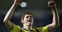Nikola Zigic: Could return to Birmingham