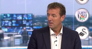 Le Tissier: Dyer due England call