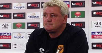 Steve Bruce: Gives up on bid to sign Jordan Rhodes