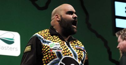 Anderson stuns Whitlock