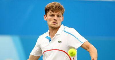 Goffin to face Thiem in final
