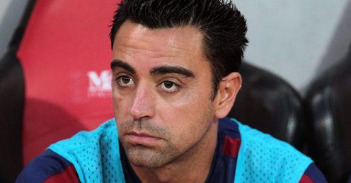 Xavi: Agreed a move to Qatari side Al Sadd, according to reports
