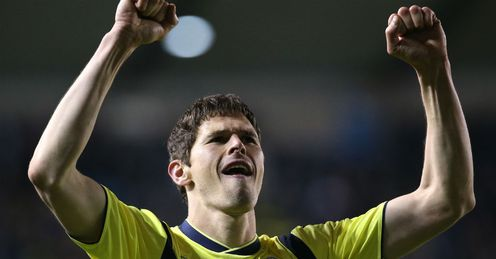 Nikola Zigic: Available as a free agent