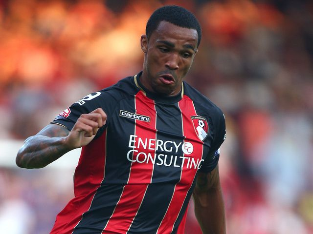Callum Wilson: Back to lead the line