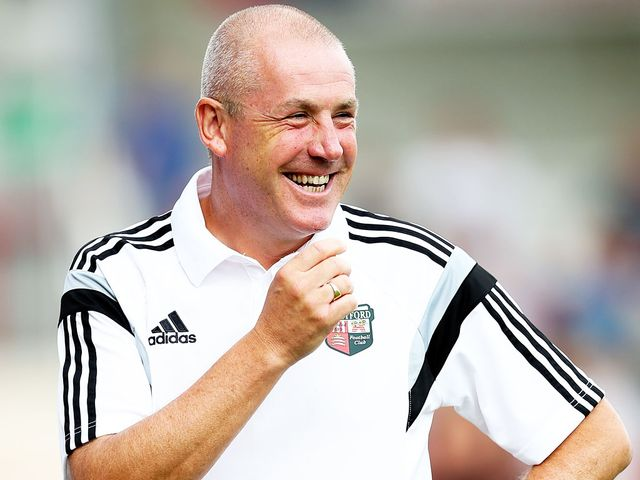 Mark Warburton: Left to rue missed chances by Brentford