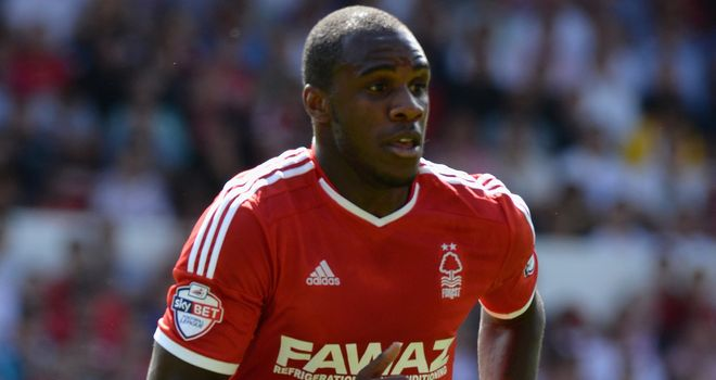 Michail Antonio: Scored in win at Tranmere