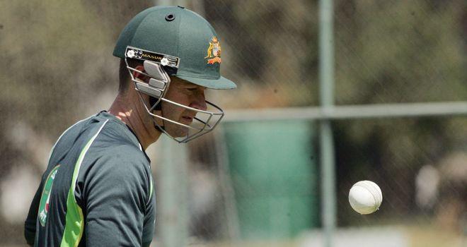 Michael Clarke: Battling to get fit again for Australia
