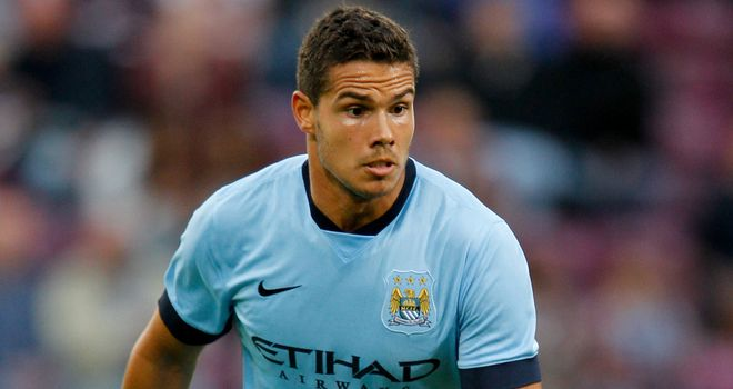 Jack Rodwell: Found regular football hard to come by at Manchester City