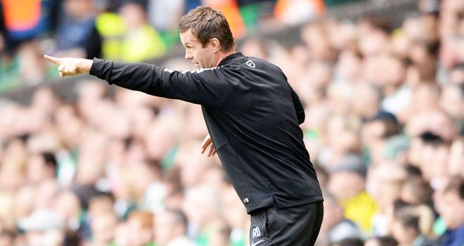 Ronny Deila: Celtic boss will develop his team in the Europa League