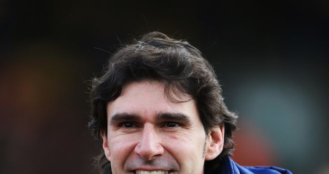 Aitor Karanka: In talks with Premier League clubs about new Middlesbrough signings