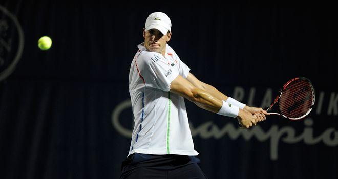 John Isner: American No 1's US Open preparations disrupted