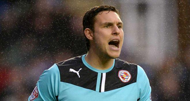 Alex McCarthy: QPR's new goalkeeper