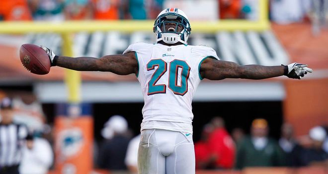 Miami Dolphins: Will feature on Red Zone special