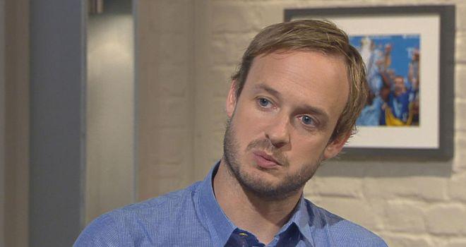 Sam Wallace: 'Van Gaal needs more centre-halves'