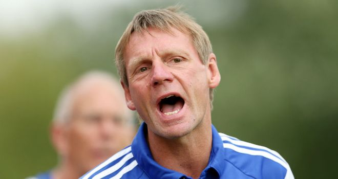 Stuart Pearce: Still wants more from his Nottingham Forest side