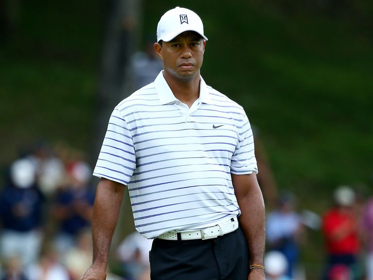 Tiger Woods: Hopes to start playing again in December