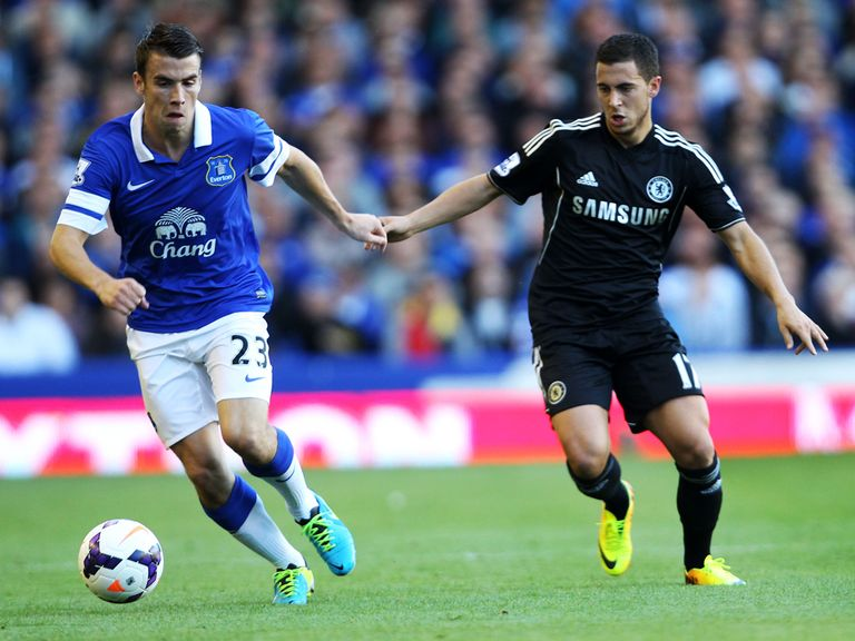 Everton host Chelsea on Saturday Night Football