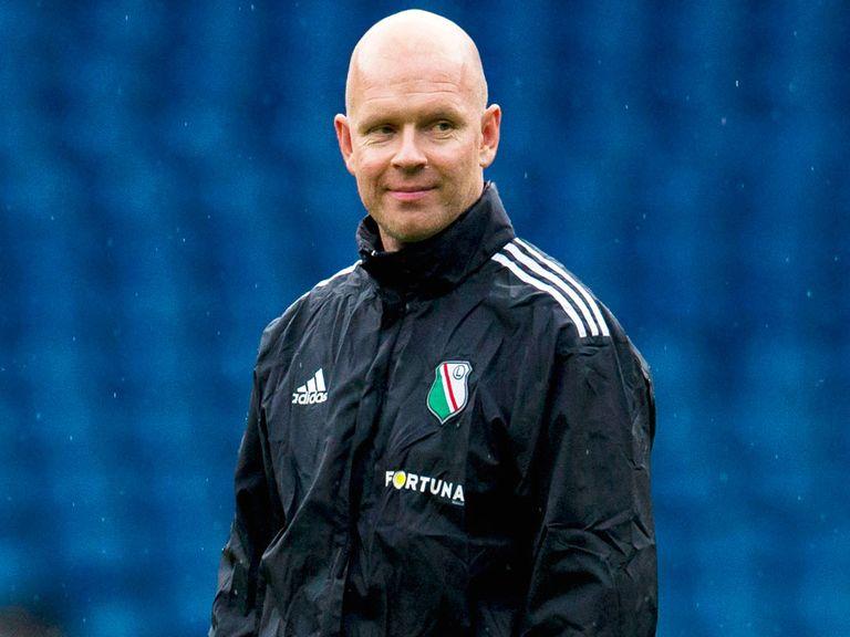 Henning Berg: Baffled by UEFA decision